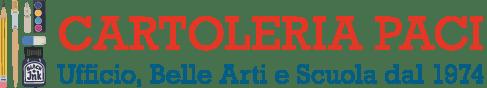 Cartoleria Paci Logo