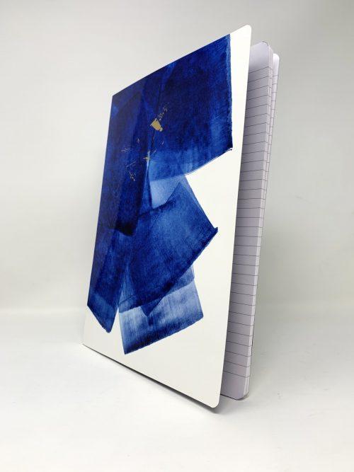 copertina in polipropilene Clairefontaine 303755C a righe con margine Quaderno rilegato Mimesys 17 x 22 cm colore casuale 48 pagine