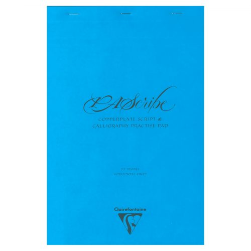 pascribe-clairefontaine-calligraphy-practice-pad-blue-white-4