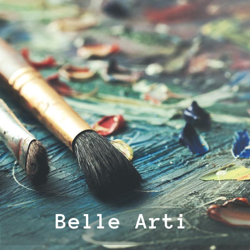 Belle Arti con banda