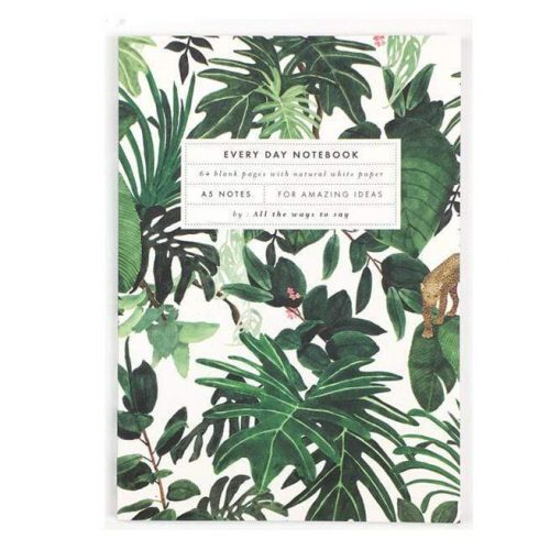 quaderno-jungle-all-the-way-to-say